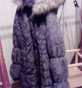 Куртка-пальто для будущих мамочек