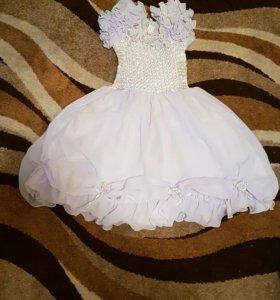 Платье на бал/праздник