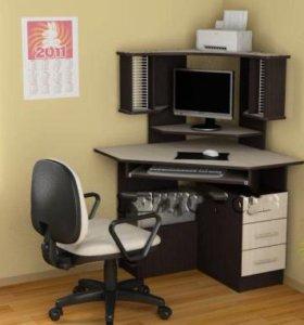 Компьютерный стол СКУ-4