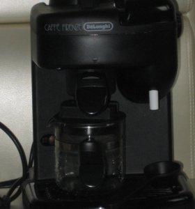 Кофеварка 8 бар делонги