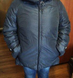Куртка, размер 50