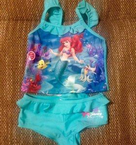 Новый Купальник Disney для малышки