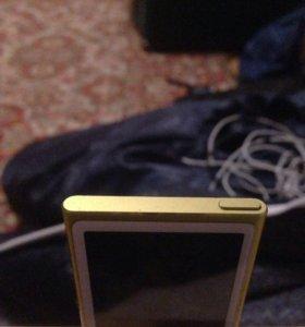 iPod nano 7 на 16гб