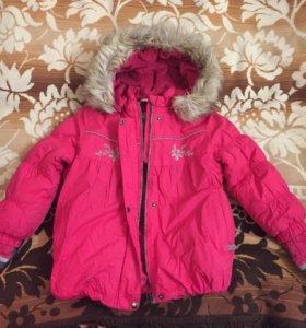 Куртка Kerry/Lenne