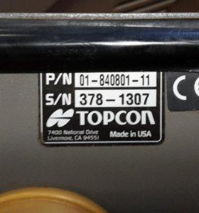GPS Topcon Hiper+