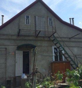 Продам дом в с-це Павлодольской