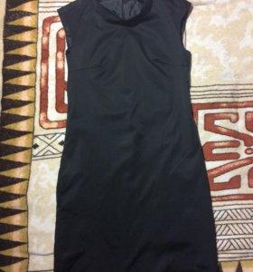 Стильное платье!