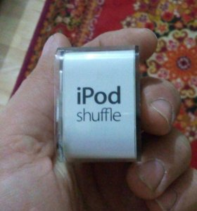 Mp3 плеер от Apple, iPod shuffle