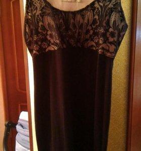 маленькое черное платье)