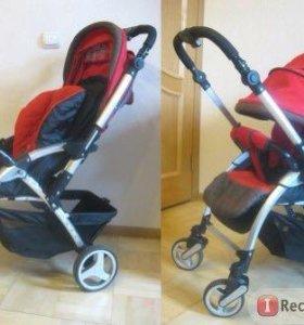 Jekki kids aktiv детская коляска прогулочная