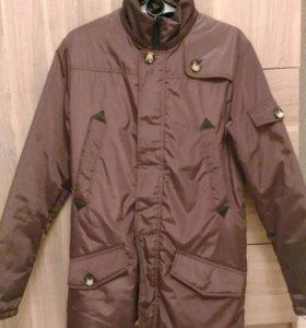 Куртка весна-осень р46-48