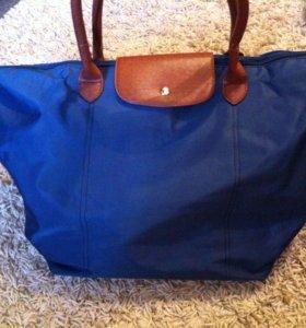 Объемная сумка befree