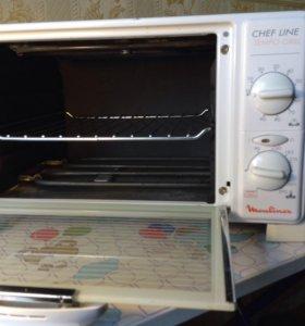 Печь- гриль Moulinex