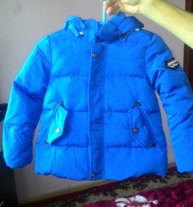 Куртка весна осень. Новая