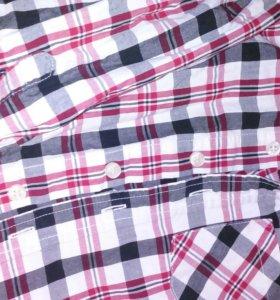 Рубашка размер 68