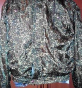 Кадетская форма новая ,куртки,обувь ,полевая форма