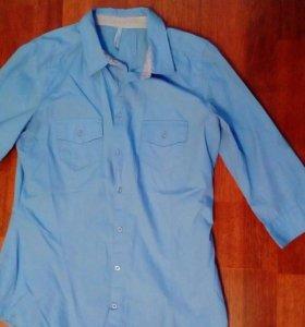 Рубашка 42-44р
