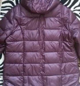 Новая женская куртка 54-56