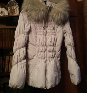 Пуховик куртка новая