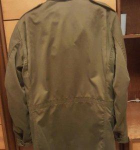 Куртка парка Австрия