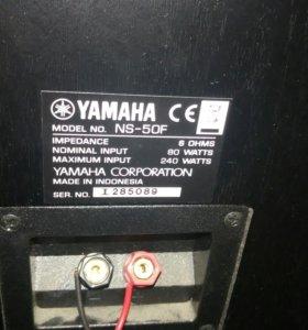 Акустика Yamaha NS-50F