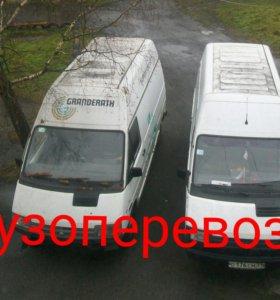 Грузоперевозки по городу и обл.