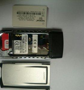 Сотовый телефон Nokia 8850
