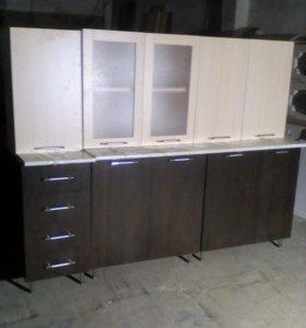 Продам новый кухонный гарнитур.