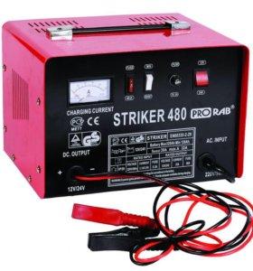 Устройство зарядное PRORAB Striker 480