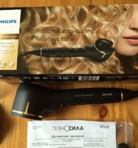 Щипцы для завивки Philips ProCare HPS940. НОВЫЕ!
