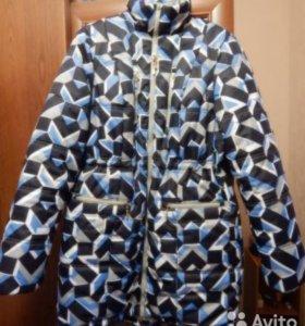 Слингокуртка/ куртка для беременных