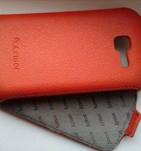 Чехол на телефон Samsung Galaxy Star Plus