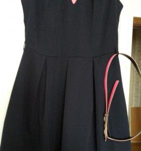 Платье отличное состояние