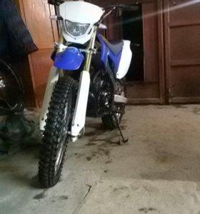 Продам мотоцикл.