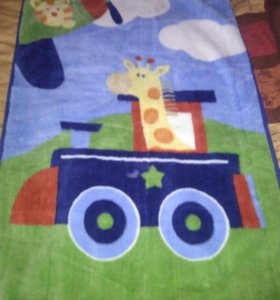 Детское одеяло/ плед