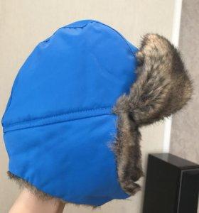 Зимняя шапка Reima(размер 50)