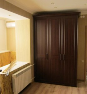Ремонт квартир и домов под ключ.