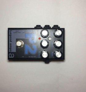 ATM Electronic P2- Legend Amps 2