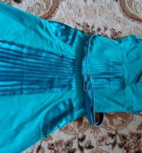 Платье 36 размера