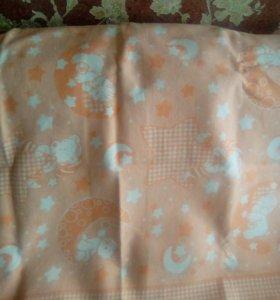 Одеялки детские