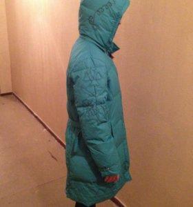 ✔Зимнее Женское пальто