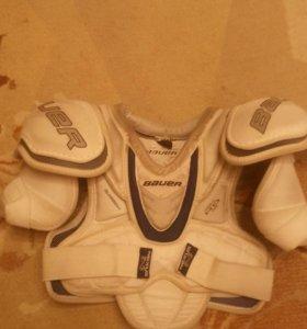 Хоккейный нагрудник BAUER NEXUS 6000