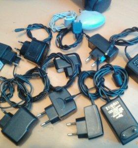 Зарядные для мобильных