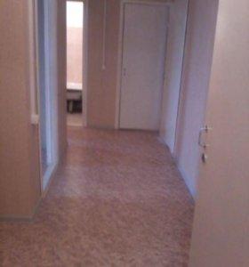 2-х комнатная новая квартира в Грибановке.