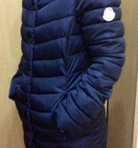 Куртка, пуховик , зимняя