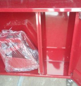 Продам пожарные шкафы