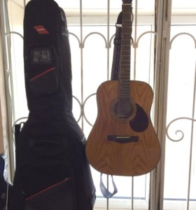 Гитара SAMICH D4