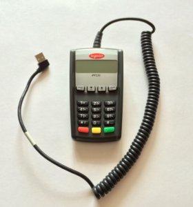 Выносная клавиатура пин-пад Ingenico ipp220