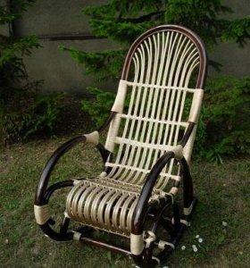Кресло-качалка Академик