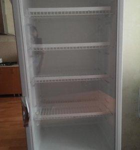 Холодильник!